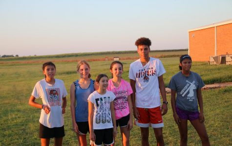 Cross-Country Season Underway