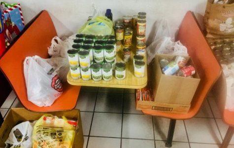 Food Basket Drive