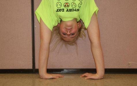 The Upside Down Life of Kenzi Nix