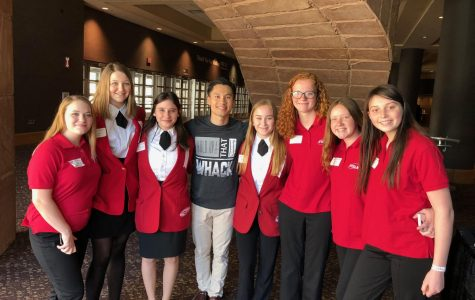 FCCLA Attends Convention
