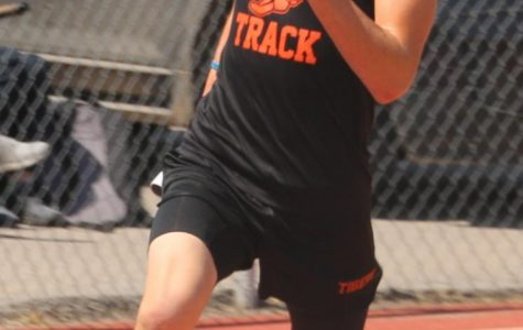 Tigers Do Great in Third Meet