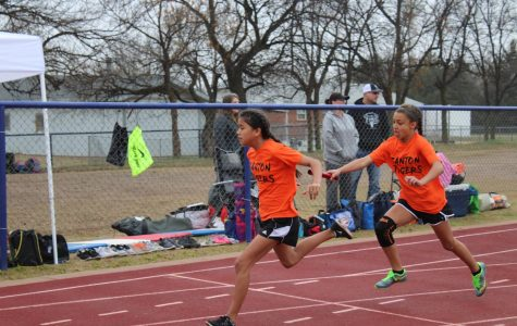 Big Win for Elementary Track