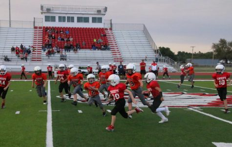 Tigers Defeated By Cherokee Chiefs
