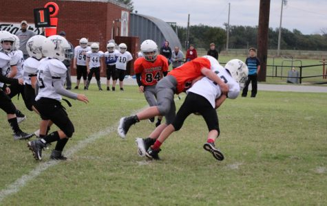 Tigers Fall Short To Timberlake