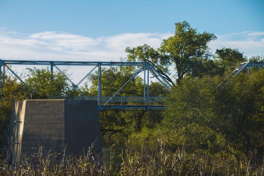 """Pi$$ Bridge"" Still Kickin' 103 Years Later"