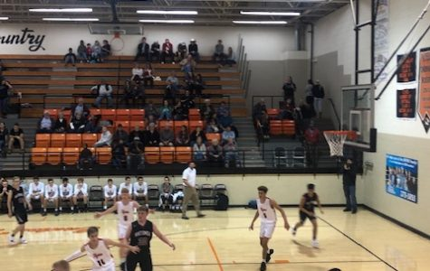 Tigers Victorious Against Watonga