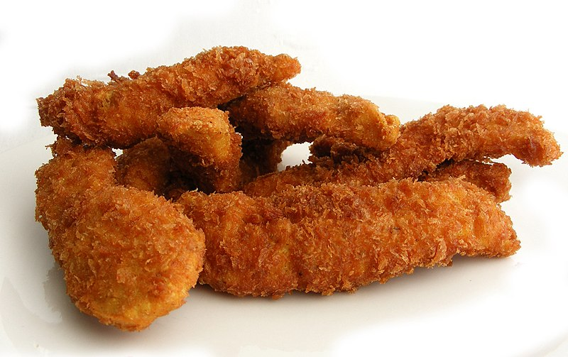 Chicken+Tenders%3A+Ideal+Food+For+Those+Who+Can%27t+Commit