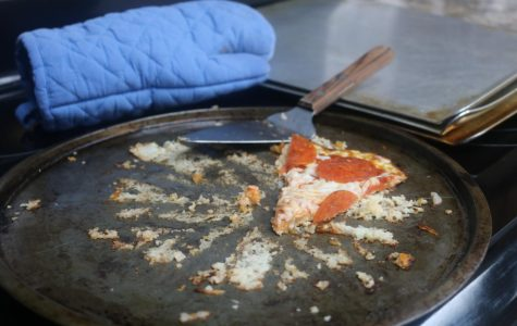 Cauliflower Pizza Crust Adds Veggies to a Guilty Pleasure