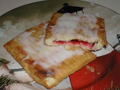 Toaster Strudels Perfect for Students on the Go