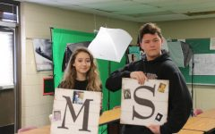 STUCO and Tiger Media Names Students of the Month