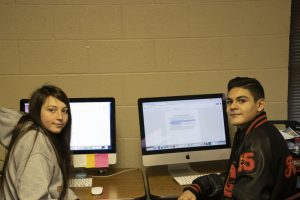 Students Accepted into New York Times Summer Academy