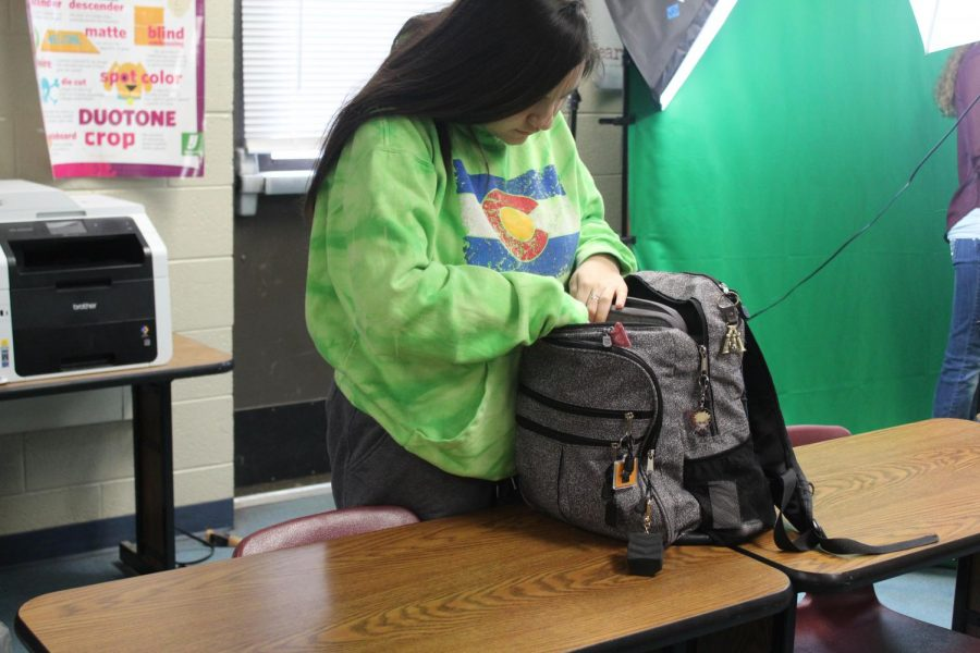 Backpacks+Tell+Their+Own+Stories