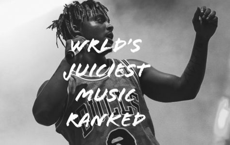 Wrld's Juiciest Music Ranked