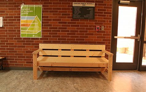 Building Benches