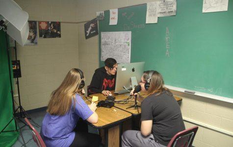 Freshman Media Starts A Podcast Series