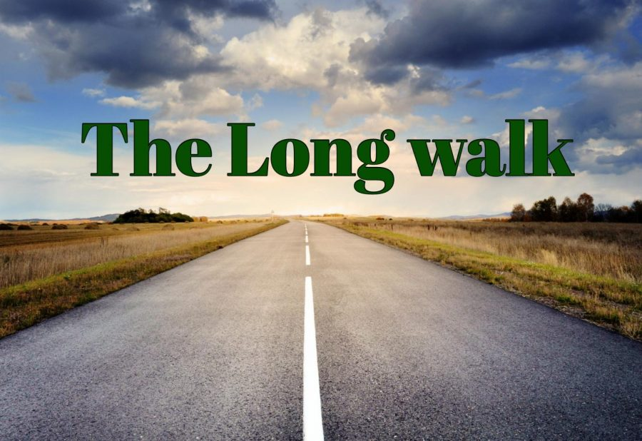 The Long Walk Review