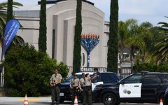 San Diego Synagogue Shooting