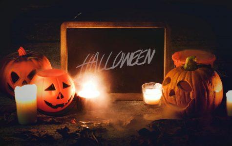 Halloween is Life