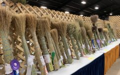 FFA Grass Bundles Win At State Fair