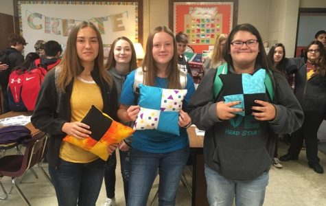 Five Best Things to Make in Mrs. Haub's Class