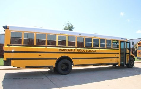 School Buses Are Upgrading
