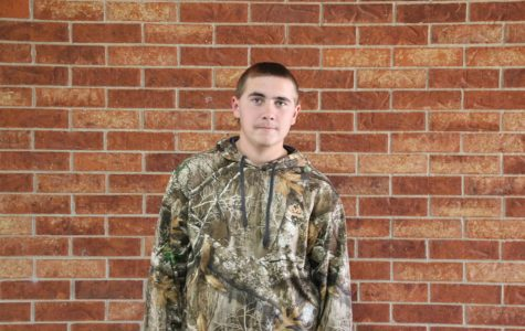 Meet Josh Shugart
