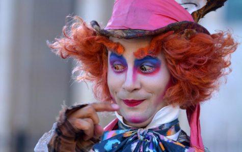 Top Five Overrated Halloween Costumes