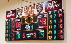 Tigers Tame Wildcats