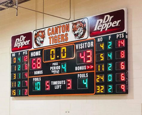 Tigers Fall To The Bearcats