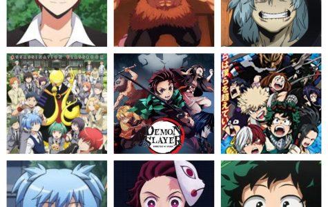 Down the Anime Rabbit Hole