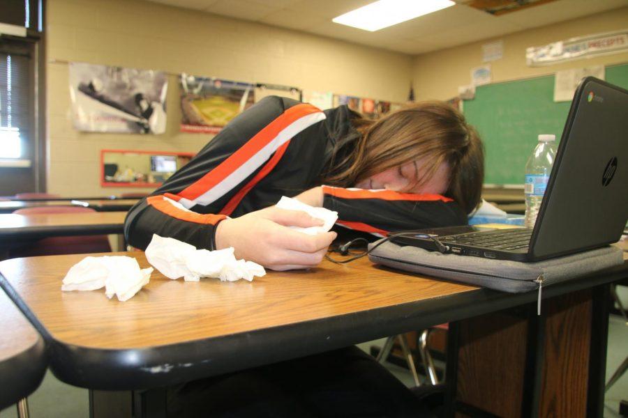 Sleep+Patterns+Vary+Among+Students