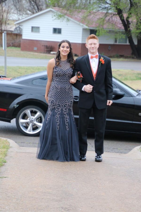Jeans at Prom: The Great Debate