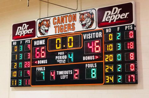Tigers Victorious Over Trojans