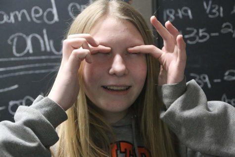 Photo of Amanda Schoonmaker