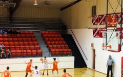 Tigers Defeat Longhorns By Nineteen