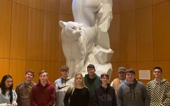 Canton Students Travel to OKC to the Western Heritage Museum