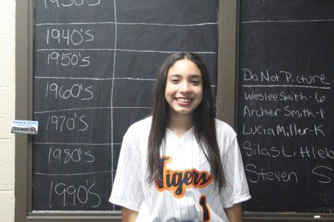 Photo of Alexa Delgado