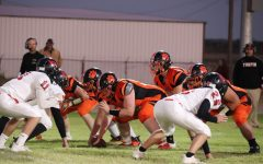 Tigers Battle Cardinals