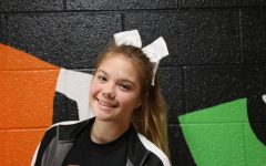 Meet Sophomore Lea Vowell