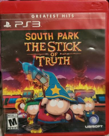 South Park Stick of Truth Leaves Players Uncomfortable