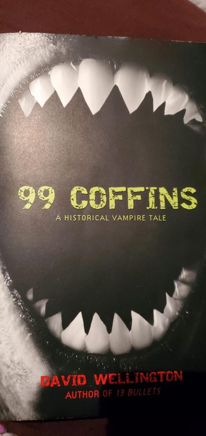 99 Coffins Leaves Readers Wanting More