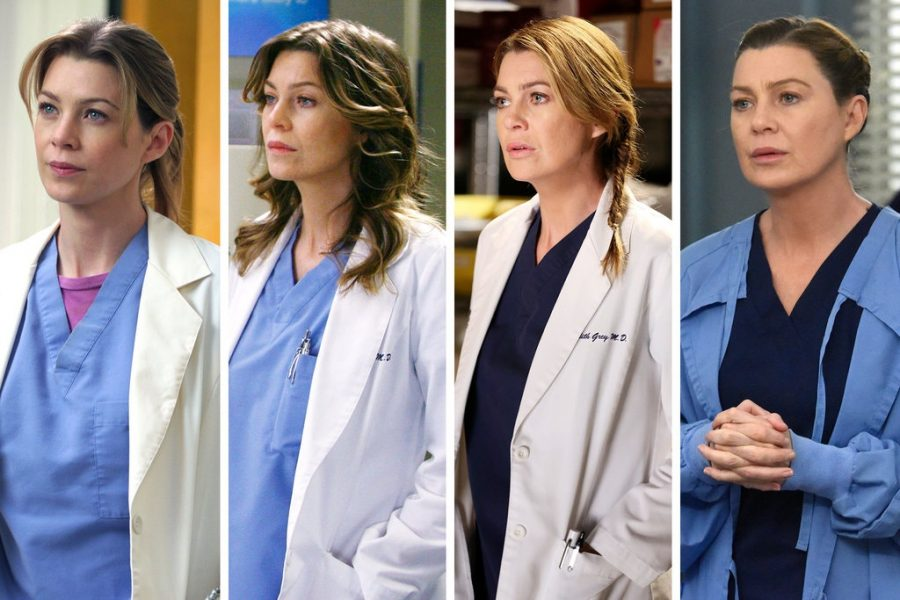 Grey's Anatomy is still popular among many age groups. Scott Garfield/ABC, via Getty Images; Adam Taylor/ABC, via Getty Images; Bonnie Osborne/ABC