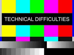 Taken Down For Technical Difficulties
