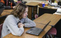 Student Spotlight: Madison Rauh