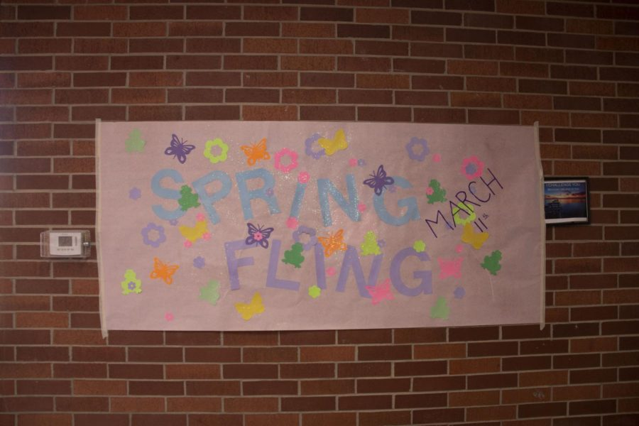 STUCO Holds Spring Dance