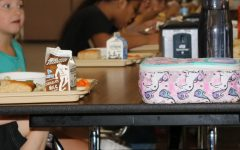 Students Discuss School Lunches