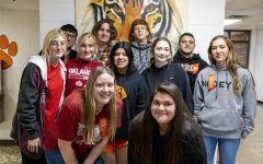 Canton High School Celebrates Seniors